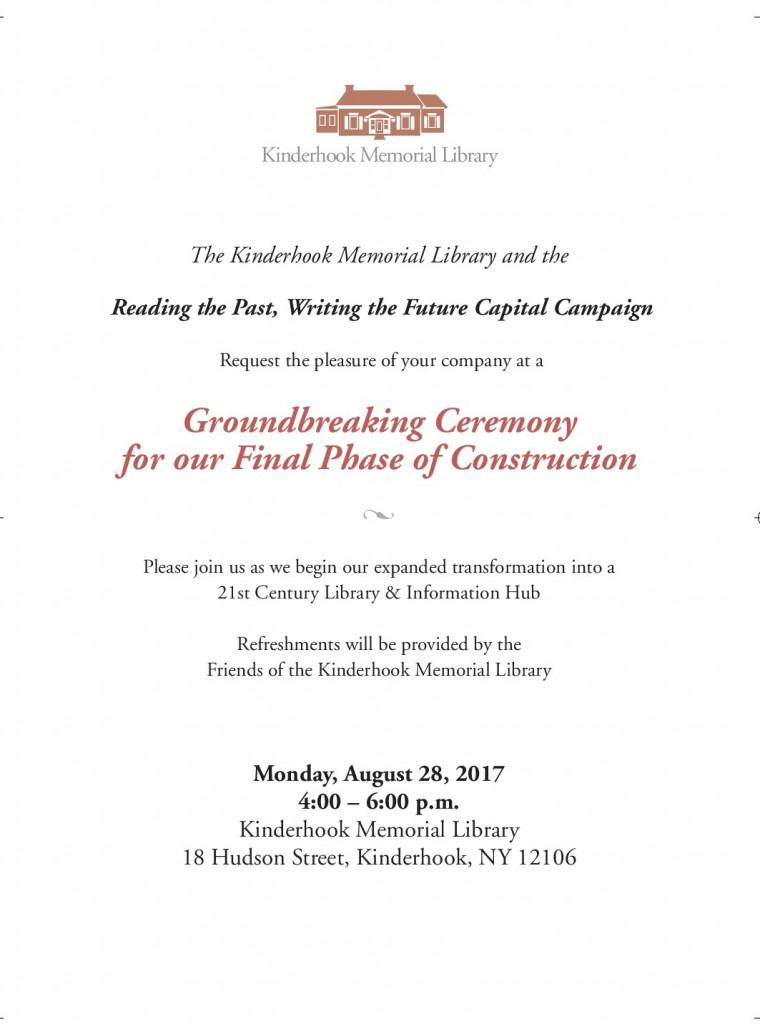 Final Phase Invite