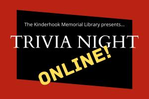 Trivia Night online header