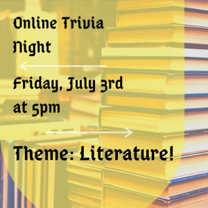Theme Literature!